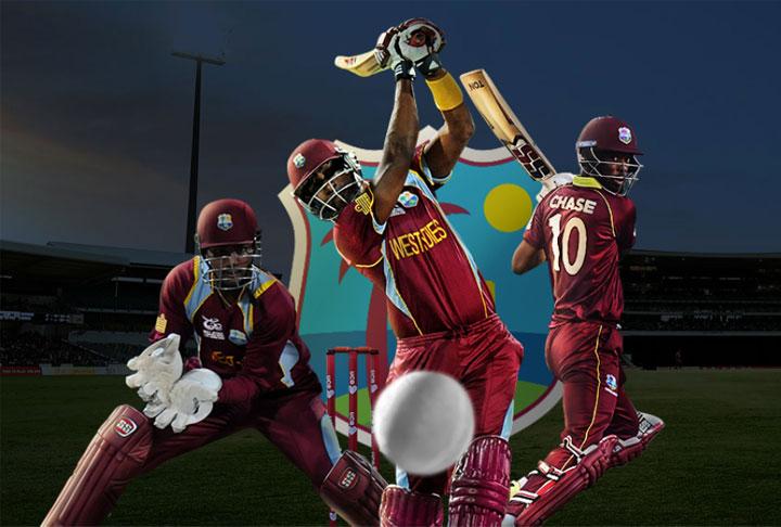 BETWAY ได้เข้าไปเป็นสปอนเซอร์ให้กับทีม West Indies